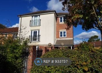 Thumbnail 1 bed flat to rent in Trento House, Portsmouth