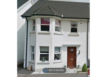 Thumbnail 3 bedroom end terrace house to rent in Leighinmohr Avenue, Ballymena