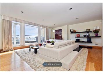 Thumbnail 3 bedroom flat to rent in Dunbar Wharf, London