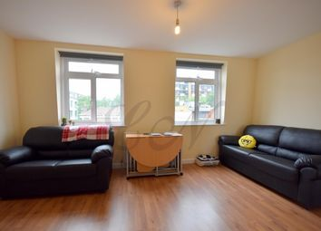 Thumbnail 2 bed flat to rent in King's Terrace, Camden