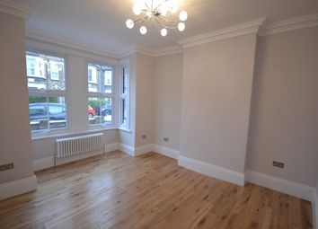 Thumbnail 2 bedroom flat to rent in Francis Road, London