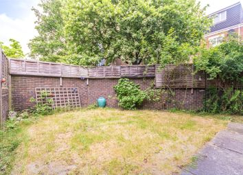 Thumbnail 1 bed flat for sale in Manger Road, Holloway, London