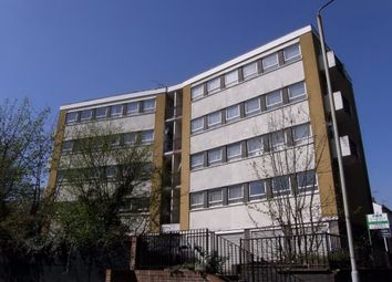 Thumbnail 2 bed flat to rent in Priory Court, Old London Road, St Albans, Hertfordshire