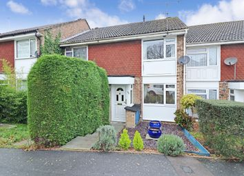 Thumbnail 2 bed terraced house for sale in Crusader Road, Hedge End, Southampton