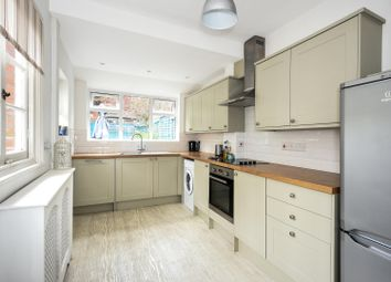 Thumbnail 2 bed semi-detached house to rent in Dene Road, Northwood