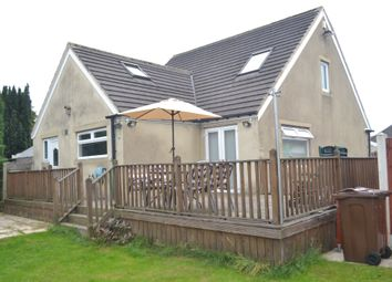 Thumbnail 4 bed detached bungalow for sale in Southlands Grove, Thornton, Bradford