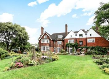 Thumbnail 2 bed flat for sale in The Mount, Mavelstone Road, Bromley