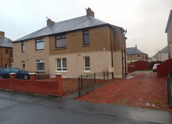 Thumbnail 2 bed flat to rent in Lime Street, Grangemouth