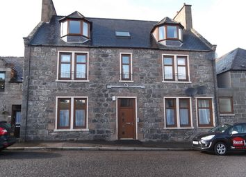 Thumbnail 2 bedroom flat to rent in Flat 3, Richmond, South Road, Rhynie, Aberdeenshire