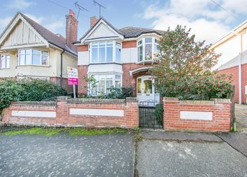 3 bed detached house for sale in Fronks Avenue, Dovercourt, Harwich CO12