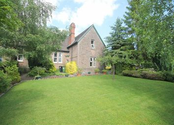 Thumbnail 3 bed semi-detached house for sale in Linton, Ross-On-Wye