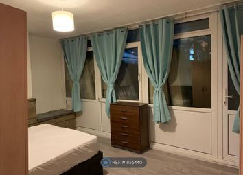 Thumbnail 4 bed maisonette to rent in Hamilton House, London