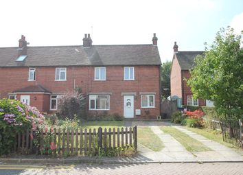 Thumbnail 3 bed end terrace house to rent in De Burgh Road, Colchester