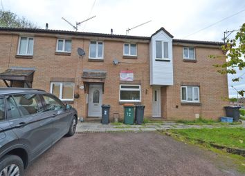 Thumbnail 2 bed terraced house to rent in Refurbished House, St Davids Crescent, Newport