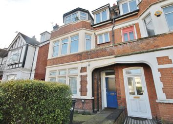 Thumbnail 1 bed flat for sale in Ellesmere Road, London