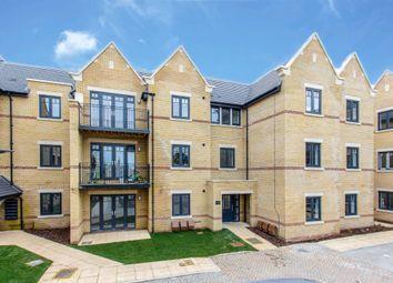 Thumbnail 2 bed flat to rent in 14-16 Stratford Road, Watford