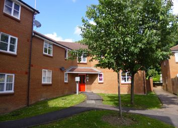 Thumbnail 2 bedroom flat to rent in Evans Wharf, Hemel Hempstead
