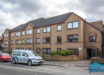 Thumbnail 1 bed flat for sale in Lychgate Court, 34 Friern Park, North Finchley