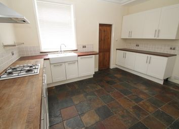 Thumbnail 4 bedroom terraced house to rent in Crosby Street, Leeds