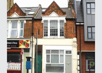 Thumbnail 1 bedroom maisonette for sale in Garratt Lane, London