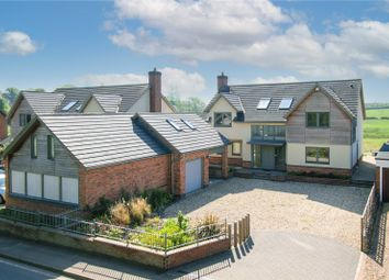 Thumbnail 4 bed detached house for sale in Welford, Northampton, Northamptonshire