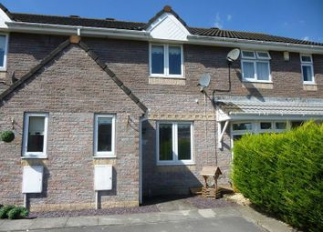Thumbnail 2 bed terraced house to rent in Afandale, Baglan Moors, Port Talbot