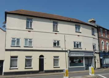 Thumbnail 1 bedroom flat to rent in 1 West Street, Harwich