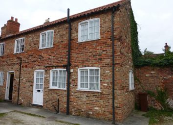 Thumbnail 1 bed maisonette to rent in Bridge Street, Brigg