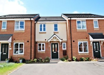 Thumbnail 2 bed mews house to rent in Knowles View, Talke, Stoke-On-Trent