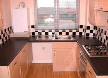 Thumbnail 2 bed flat for sale in Haven Gardens, Darlington