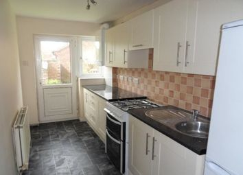 Thumbnail 1 bed flat to rent in Bramley Parade, Stockton-On-Tees