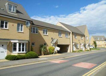 Thumbnail 2 bedroom flat to rent in Apollo Avenue, Stanground, Peterborough