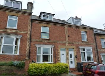 Thumbnail 2 bedroom maisonette to rent in Hillside Terrace, Yeovil