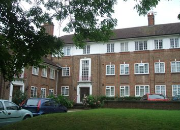 Thumbnail 3 bedroom flat to rent in Arnos Grove Court, Arnos Grove