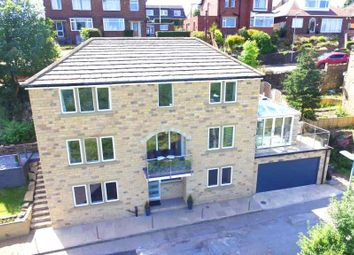 4 bed detached house for sale in Wells Road, Dewsbury WF12