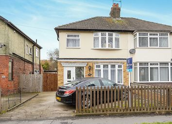 Thumbnail 3 bed semi-detached house for sale in Anlaby Park Road North, Hull