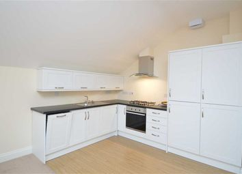 Thumbnail 2 bed flat to rent in The Broadway, Crowborough