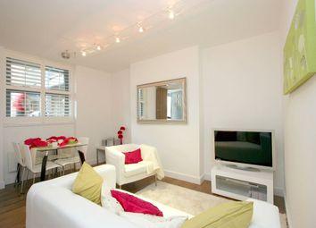 Thumbnail 2 bedroom flat to rent in Boleyn Road, Hackney, London