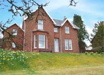 Thumbnail 4 bed detached house for sale in Seton Terrace, Skelmorlie, North Ayrshire