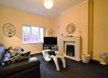 3 bed terraced house for sale in New Cross Street, Swinton, Manchester M27