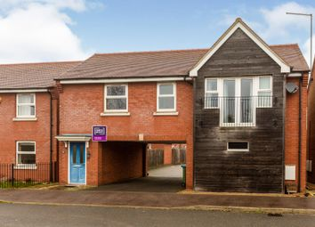 2 bed detached house for sale in Oxpen, Aylesbury HP18