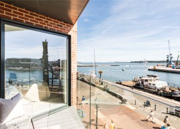 Thumbnail 2 bed flat for sale in Harbour Lofts, High Street, Poole, Dorset