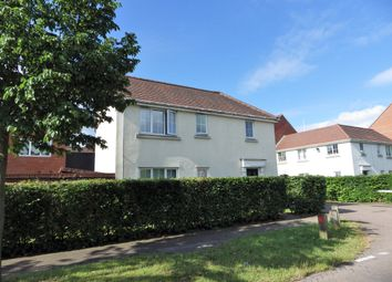 Thumbnail 3 bed detached house for sale in Havers Road, Norwich