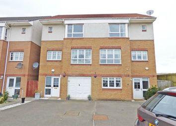 Thumbnail 4 bed semi-detached house for sale in Bernisdale Place, Drumchapel, Glasgow