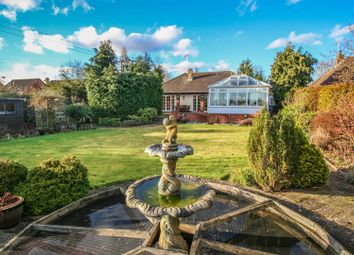 Thumbnail 3 bed detached bungalow for sale in Main Road, Ansty, Coventry