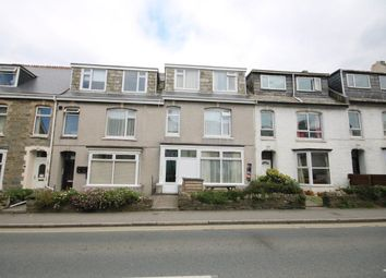 Thumbnail 1 bed flat to rent in Berry Road, Newquay