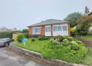 Thumbnail 3 bed detached bungalow for sale in Overton Villas, Launceston