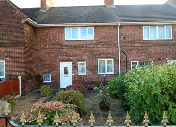 3 bed terraced house for sale in Barnsley Road, Goldthorpe, Rotherham S63