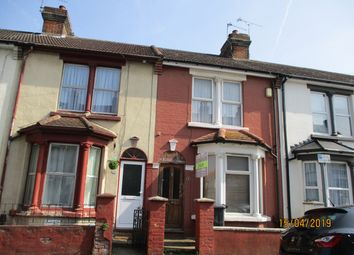 Thumbnail 4 bed shared accommodation to rent in St Georges Road, Gillingham