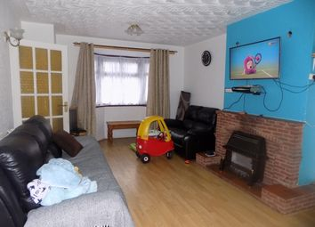 Thumbnail 2 bed terraced house for sale in Osborn Road, Sparkhill, Birmingham